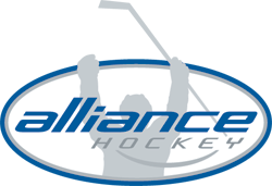 Alliance Hockey Logo