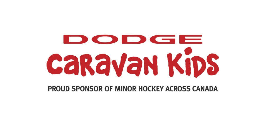 Dodge Caravan Kids Cup Family Hockey Day
